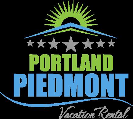 Piedmont Vacation Rental
