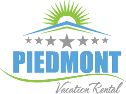 Piedmont Vacation Rental